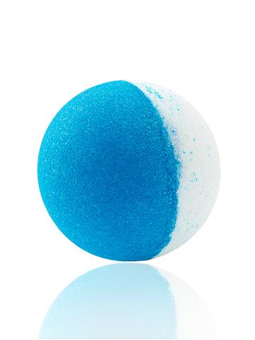 Бомбочка для ванны Turanica шарик