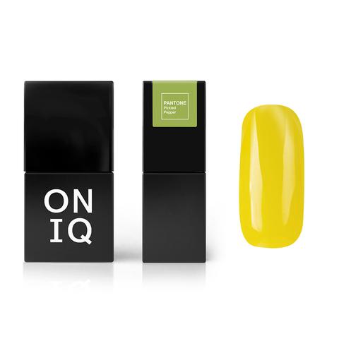 OGP-230 Гель-лак для покрытия ногтей. Pantone: Picled Pepper