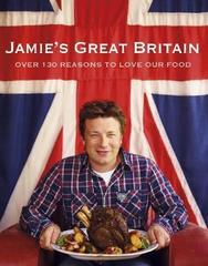 Jamies Great Britain