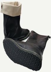 Летние ичиги без шнуровки