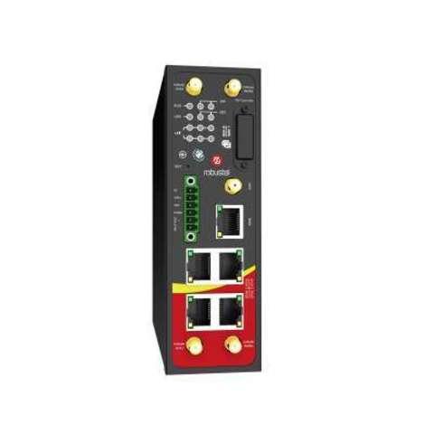 Robustel R2000-D4L1 - Промышленный 3G/LTE VPN-роутер с двумя SIM-картами