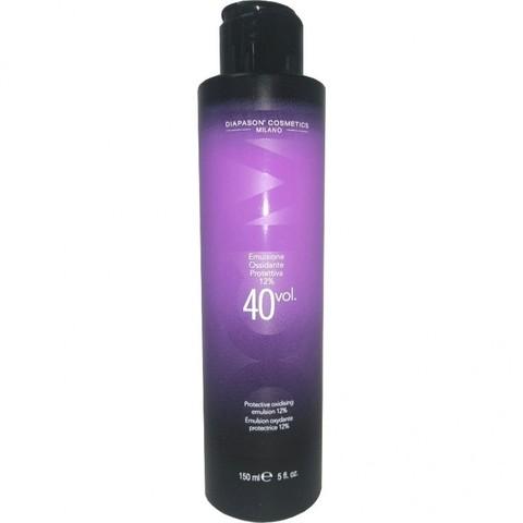 Окисляющая эмульсия со смягчающим и защитным действием 40 Vol (12%, 150мл)