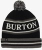 Картинка шапка Burton trope beanie True Black - 1