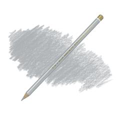Карандаш художественный цветной POLYCOLOR, цвет 39 серебряный