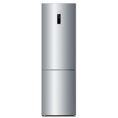 Холодильник HAIER C2F637CXRG (2.0 m,нерж.сталь)