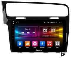 Штатная магнитола на Android 8.1 для Volkswagen Golf 7 12+ Ownice G10 S1907E