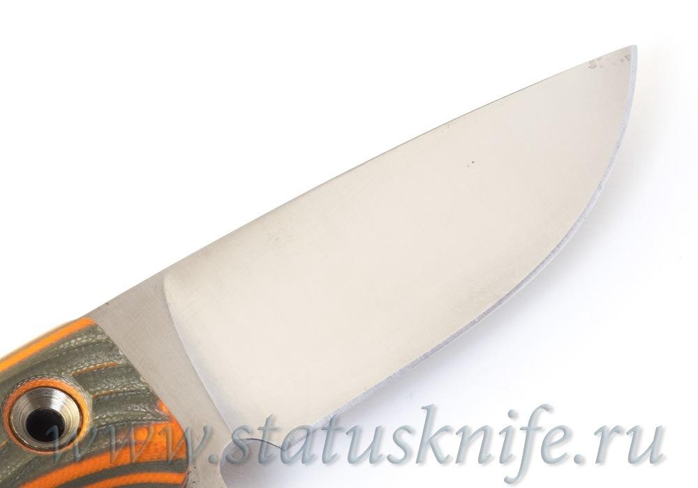 Нож Swamp RAT Rodent Custom - фотография