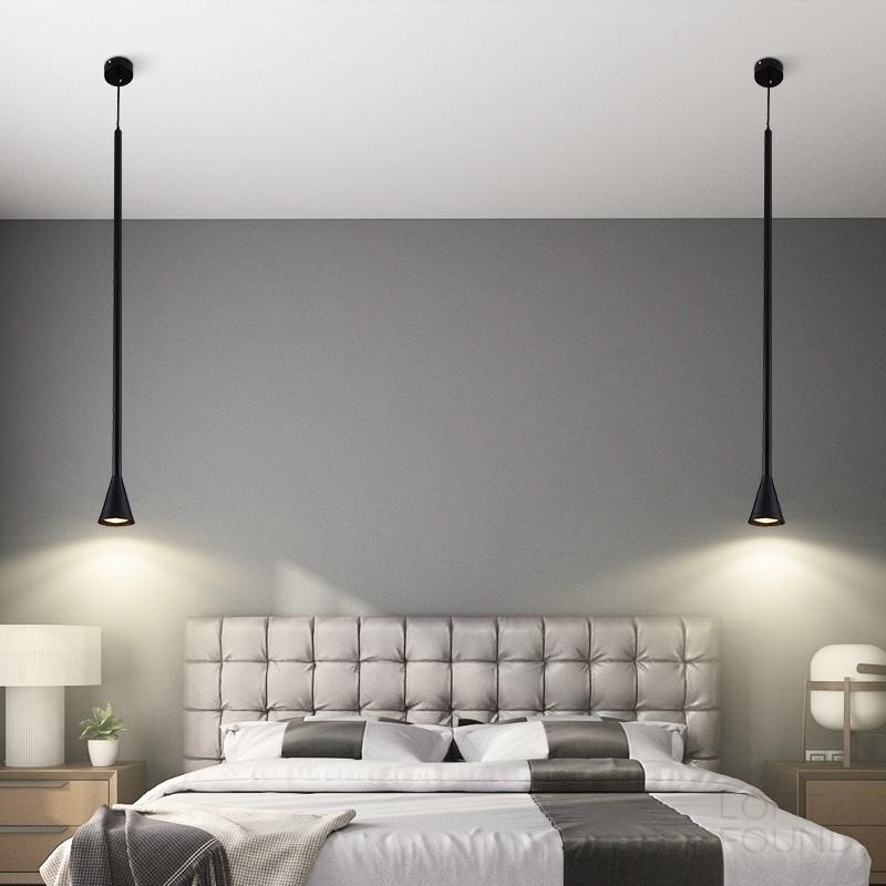 Подвесной светильник Lampatron style Fald