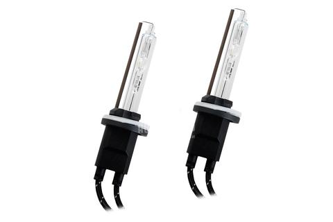 Ксеноновые лампы H27 (880) 6000K