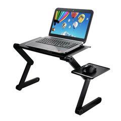 Складной столик для ноутбука T9
