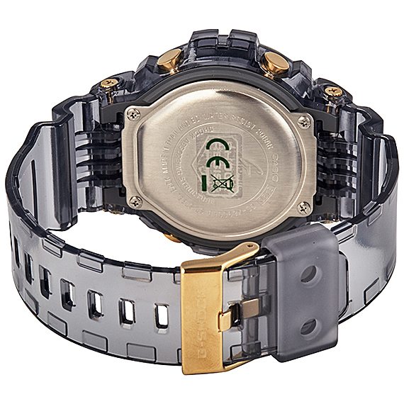 Часы наручные Casio GD-X6900FB-8ER