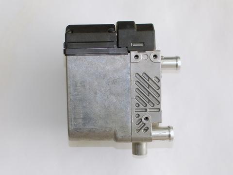 Heat exchanger housing + ECU Webasto Thermo Top C Diesel