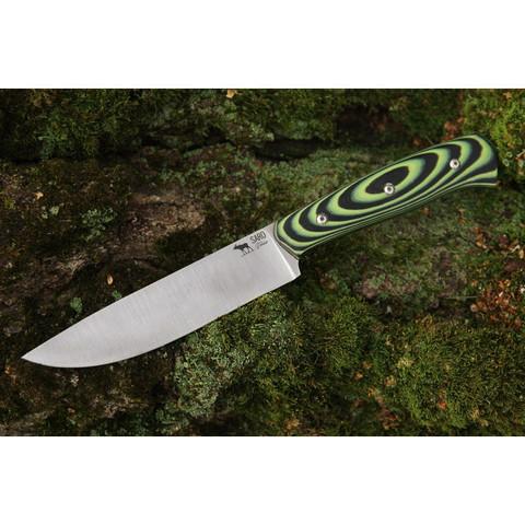 Нож кухонный Саро G-10