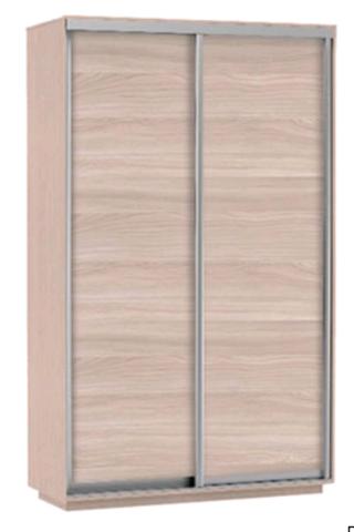 шкаф - купе Экспресс 2х дверный