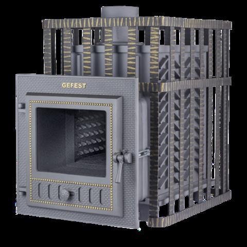 GFS ЗК 25 (М) в сетке