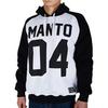 Кофта Manto 04 White