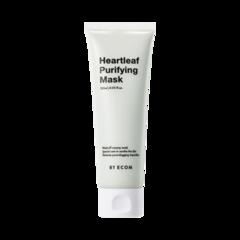 Маска BY ECOM Heartleaf Purifying Mask 120ml