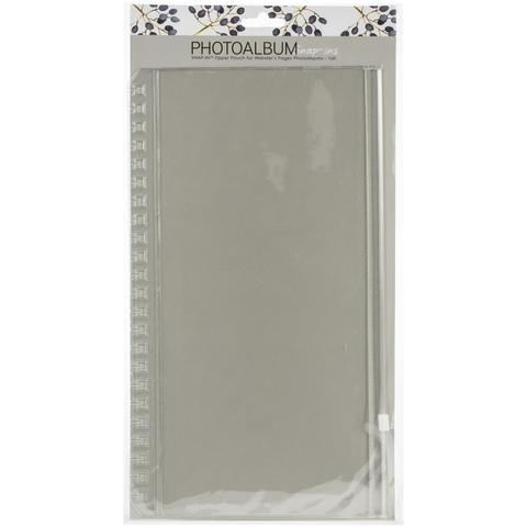 Конверт на зип-замке для  - SNAP-IN POUCH TALL ALBUM 15х30