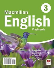 Mac English 3 Fcd
