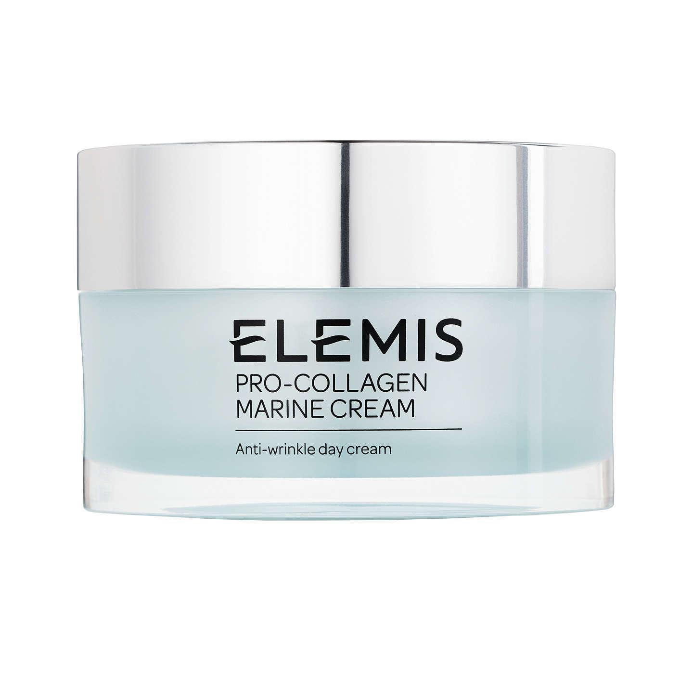 Крем для лица Elemis Pro-Collagen Marine Cream 50 мл
