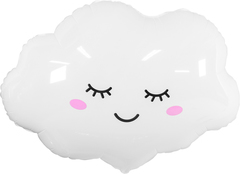 F Фигура, Воздушное облако, 22″/57 см
