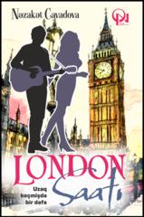 London saatı