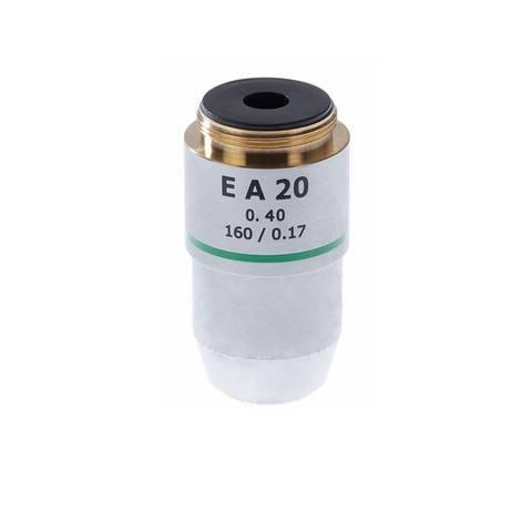 Объектив для микроскопа 20х/0,4 160/0,17 (М2)