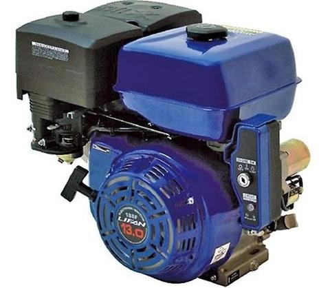 Двигатель LIFAN 188FD (13.0 л.с.) + электростартер