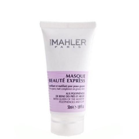 Маска Экспресс Красота для проблемной и жирной кожи MASQUE BEAUTE EXPRESS, 50 мл