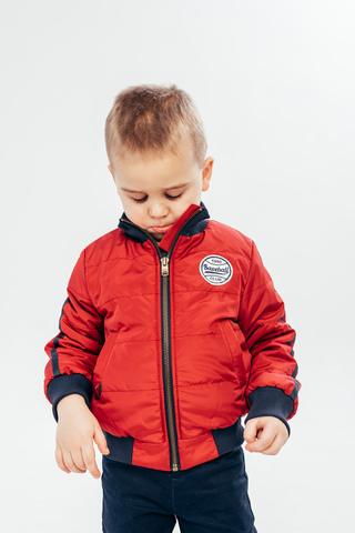 КТ193 Куртка для мальчика