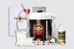 Домашняя пивоварня «Beer Zavodik Mini 2018», фото 5