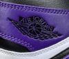Air Jordan 1 High OG 'Court Purple'