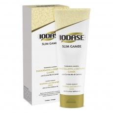 """Natural Project Iodase: Крем против жировых отложений """"Стройные ножки"""" (Iodase Slim Gambe), 220мл"""