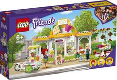 Lego konstruktor Friends Heartlake City Organic Café