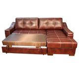 Угловой диван Макс П5 2д1я - спальное место 145х200 см + ящик для белья