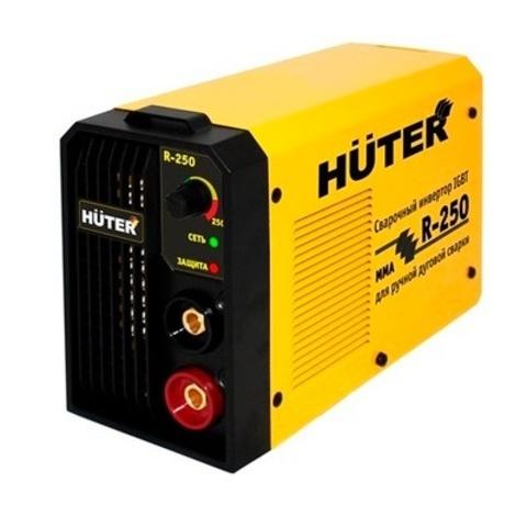 Сварочный инвертор R-250 Huter