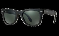 Солнцезащитные очки Ray-Ban 4105 (POLARIZED)