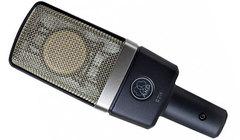 AKG C214 микрофон конденсаторный