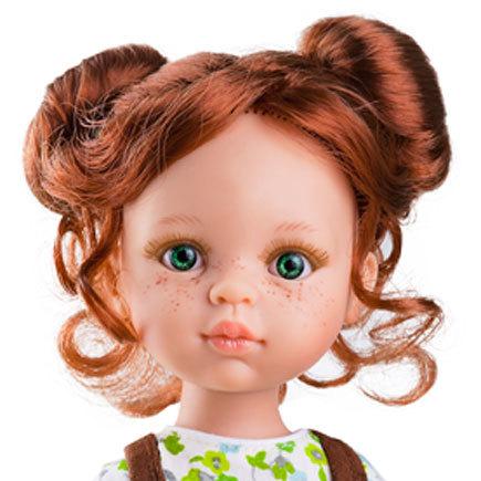 Кукла Кристи 32 см Paola Reina (Паола Рейна) 04442