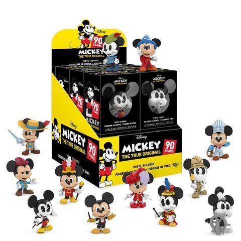 Случайная фигурка Микки Маус || Funko Mystery Minis Mickey Mouse