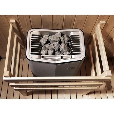 Ограждение для нагревателя Tylo Пристенное ограждение для нагревателя 10-20 кВт
