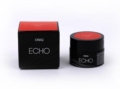 OTE-003 Гель-краска для стемпинга. Echo: Red