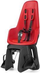 Детское велокресло на раму Bobike ONE maxi strawberry red