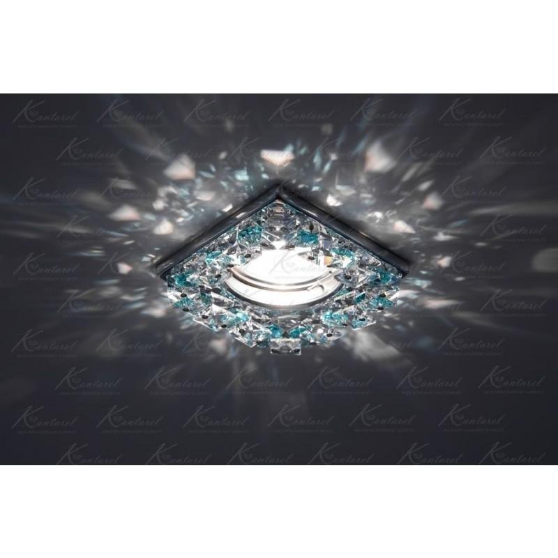 Встраиваемый светильник Kantarel Palazzo Farnese CD 054.3.1/3