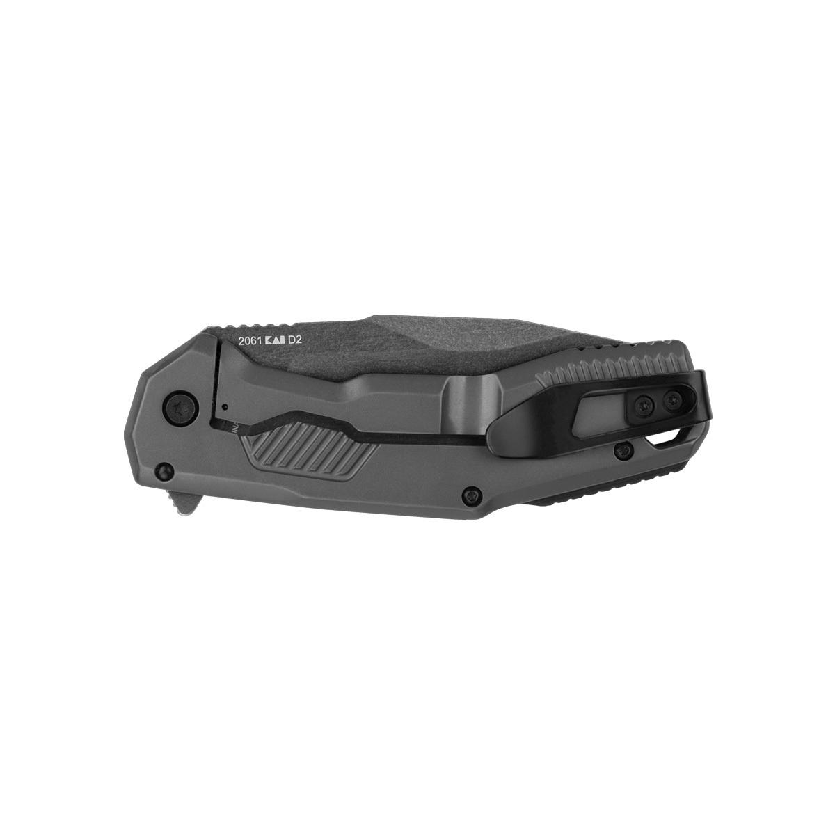 Складной нож Kershaw Cannonball модель 2061 полуавтомат   Wenger-Victorinox.Ru