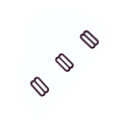 Регулятор для бретели слива 15 мм (цв. 076)