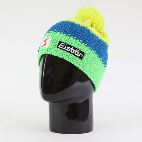 Картинка шапка Eisbar star neon pompon sp 926 - 1