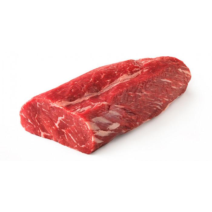 Тонкий край филе говядины
