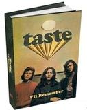Taste / I'll Remember (4CD)