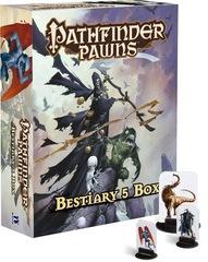 Pathfinder: Bestiary 5 Pawn Box